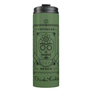 Frida Kahlo | Coyoacán Thermal Tumbler