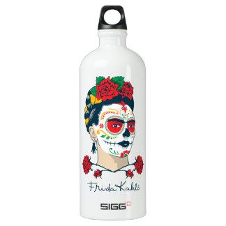 Frida Kahlo | El Día de los Muertos SIGG Traveller 1.0L Water Bottle