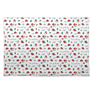 Frida Kahlo   Heart of Mexico Placemat