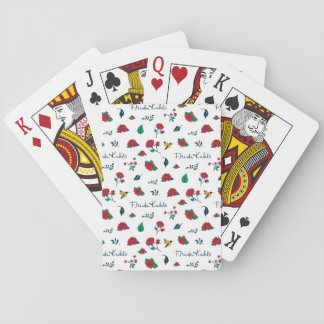 Frida Kahlo | Heart of Mexico Playing Cards