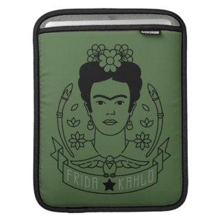 Frida Kahlo | Heroína Sleeve For iPads