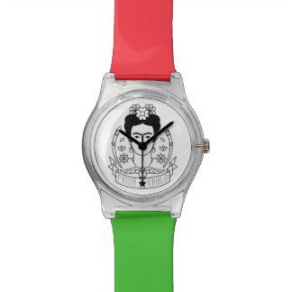 Frida Kahlo | Heroína Wristwatches