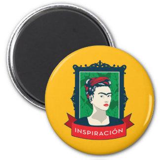 Frida Kahlo | Inspiración Magnet