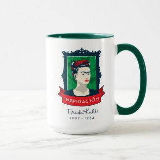 Frida Kahlo | Inspiración Mug