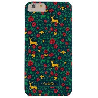 Frida Kahlo | Life Symbols Barely There iPhone 6 Plus Case