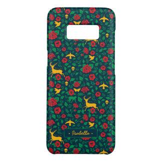 Frida Kahlo | Life Symbols Case-Mate Samsung Galaxy S8 Case