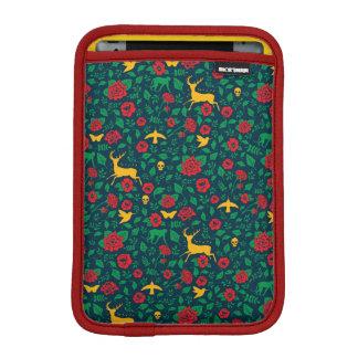 Frida Kahlo | Life Symbols iPad Mini Sleeves