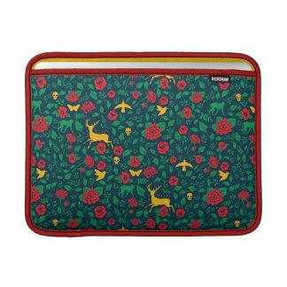 Frida Kahlo | Life Symbols Sleeve For MacBook Air