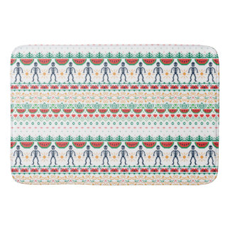 Frida Kahlo | Mexican Graphic Bath Mat