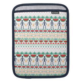 Frida Kahlo   Mexican Graphic iPad Sleeve