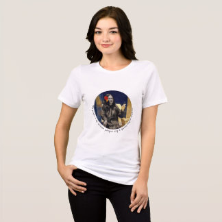 Frida: Me pinto a mí misma... T-Shirt