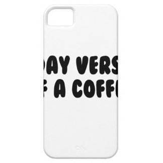 Friday Coffee Case For The iPhone 5