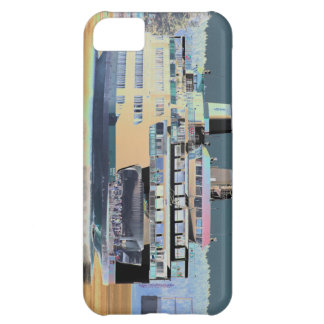 Friday Harbor Ferry San Juan Island - The Samish iPhone 5C Case