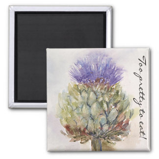 Fridge Magnet - Artichoke