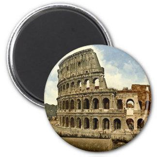 Fridge Magnet - Rome, Colosseum