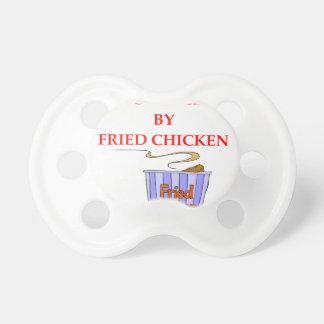 FRIED CHICKEN DUMMY