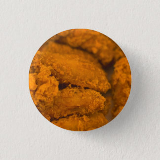Fried Chicken Wings Button