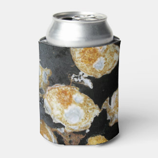 Fried Eggs Australian Style Can Cooler
