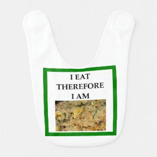 fried rice bib