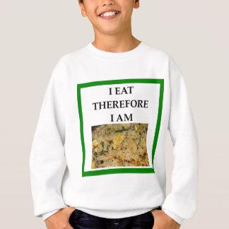 fried rice sweatshirt