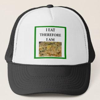 fried rice trucker hat