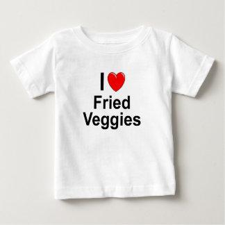 Fried Veggies Baby T-Shirt