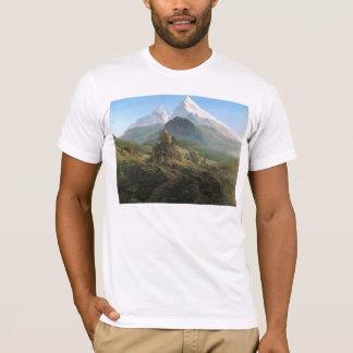 Friedrich Casper Art T-Shirt