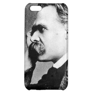 Friedrich Nietzsche iPhone 5 Case