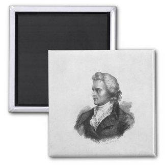 Friedrich Schiller Magnet
