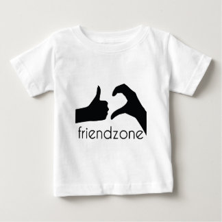 Friend area official logo baby T-Shirt