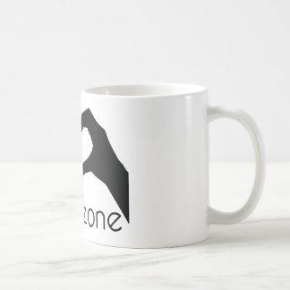 Friend area official logo coffee mug