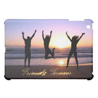 Friend  Friendship Day True Together Friends Forev Cover For The iPad Mini