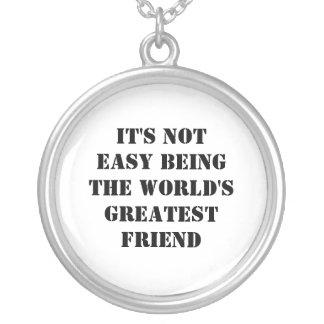 Friend Custom Jewelry