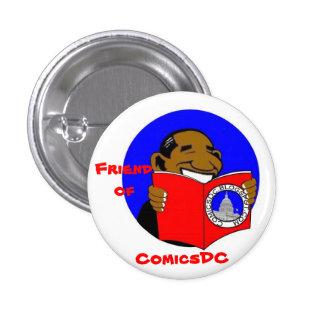 Friend of ComicsDC badge (design 2)