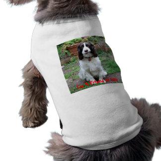 Friend of Hank Doggie Shirt