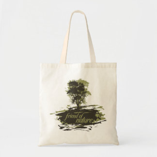 Friend Of Nature bag