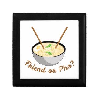 Friend Or Pho Gift Box