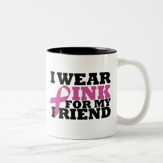 friend Two-Tone mug