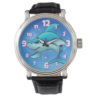 FriendFish Watch