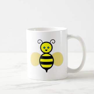 Friendly Bee Mugs