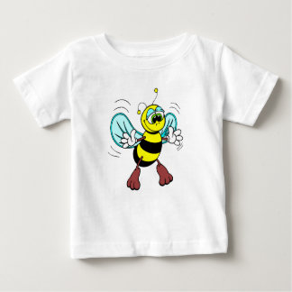 Friendly Bee T-shirts