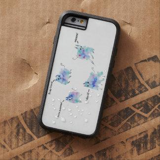 Friendly creatures tough xtreme iPhone 6 case