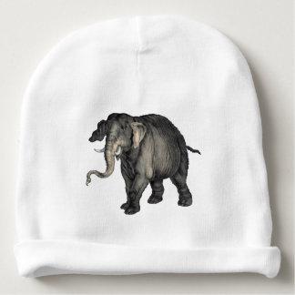 friendly elephant 🐘 baby beanie