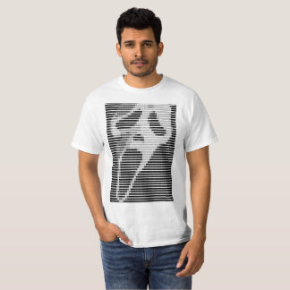 Friendly Ghost Hunter T-Shirt
