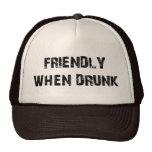 Friendly When Drunk