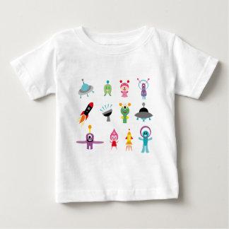 FriendlyAliensA Tshirt