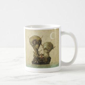 Friends Anyway Coffee Mug