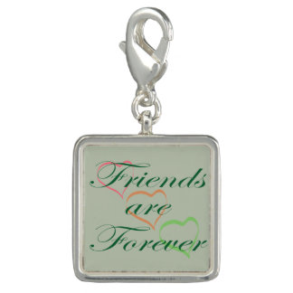 Friends are Forever Hearts