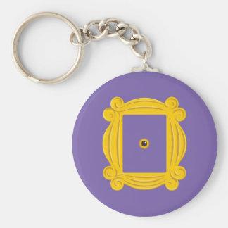 Friends • Chaveiro Key Ring