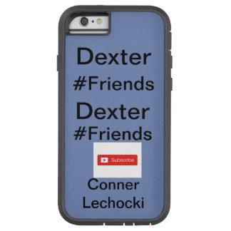 #friends.dexter iphone 6/6s case